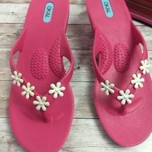 Oka.B sandals